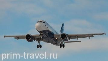 Авиакомпания «Аврора» полетит из Владивостока в Токио