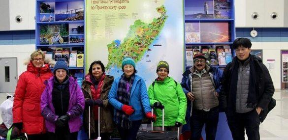 ТИЦ Приморья проконсультировал почти 100 тысяч человек из регионов России и разных стран мира