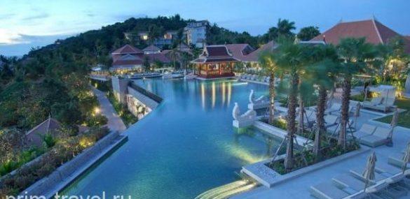 Планы приморцев на отдых в Таиланде слегка подкорректируют