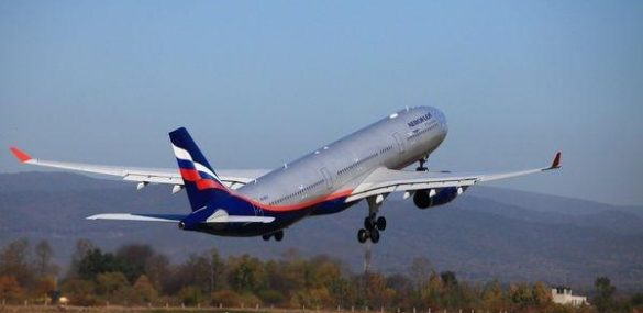 Приморцы ломанулись за билетами на субсидированный авиаперелет в европейскую часть