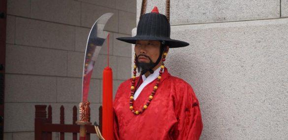 Корейское туристическое направление – в массы
