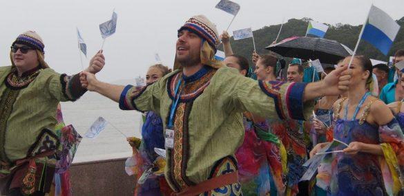 Хабаровский край стал членом Туристской Ассоциации регионов России