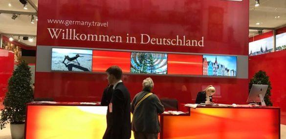 Приморский турбизнес будет покорять Берлин