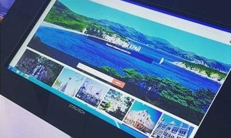 Специальный led-монитор установят в аэропорту Владивостока
