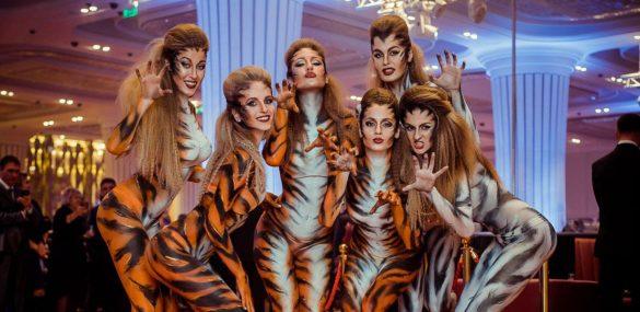 Tigre de Cristal удивит участников выставки PITE-2017 во Владивостоке
