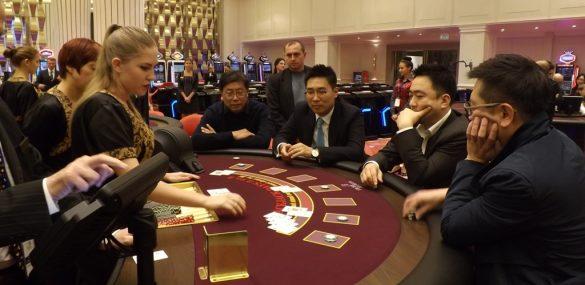 Tigre de Cristal берет курс на программу China Friendly
