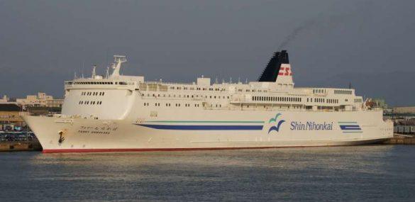 Работа новой паромной линии между Приморьем, Южной Кореей и Японией на повестке дня