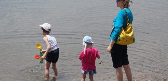 Организация детского отдыха в Приморье – желающих много, но не всем это разрешено