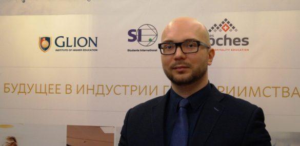Иван Миронов об учебе гостеприимству,  мировых брендах, отелях Владивостока и Хайяттах