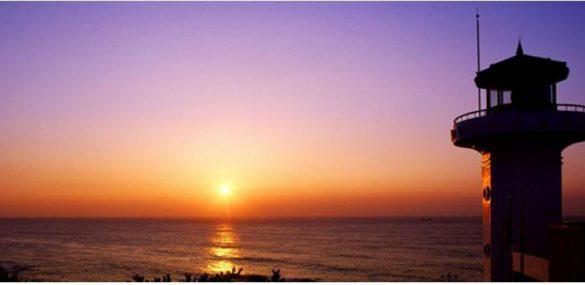 Озвучены новые возможности отдыха на восточном побережье Кореи