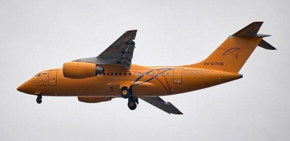 Новый рейс открыт из аэропорта Владивосток в Красноярск