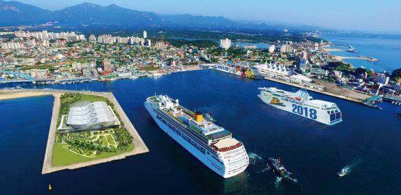На Олимпиаду в Корею туристов из Приморья могут возить круизные суда