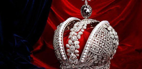 Большой императорской короной на время «коронуют» Владивосток