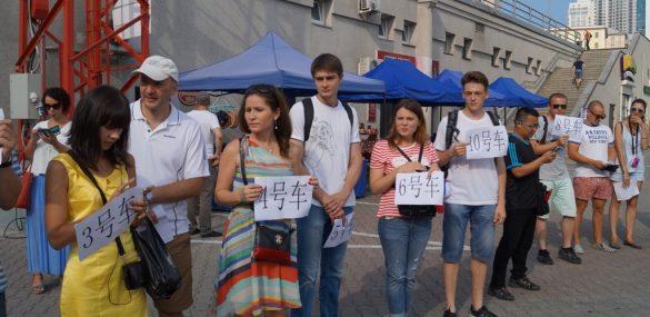 Гидов-переводчиков аттестуют в Приморье