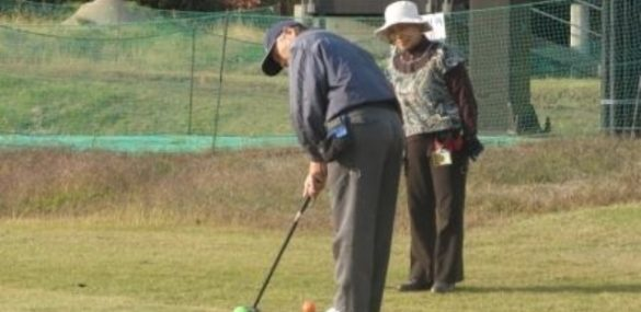 Инвестор из Южной Кореи намерен построить гольф-поле в игорной зоне «Приморье»