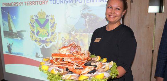 Владивосток признан лучшим городом в России, где отличная еда и можно вкусно поесть