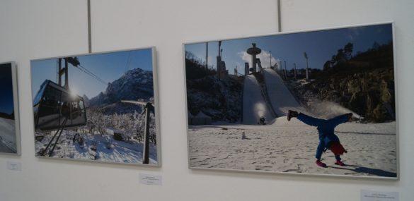 Фотоконкурс зимней Кореи – отличный стимул отправиться в путешествие в эту страну