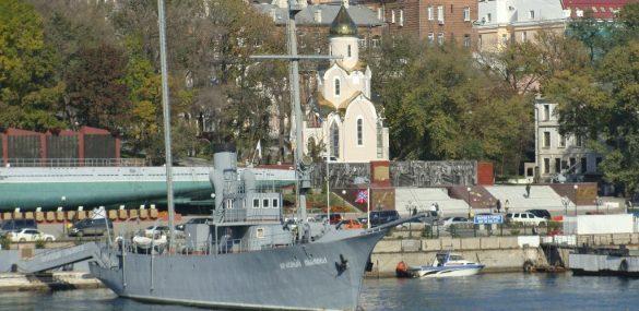 С 1 августа некоторые иностранцы смогут посетить Владивосток по упрощенной схеме