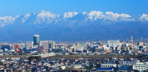 Приморье и японская префектура Тояма отмечают 25-летие дружбы