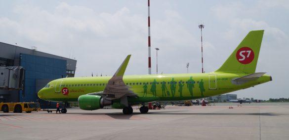 Авиакомпании по субсидиям для Дальнего Востока реализовали 385 тысяч билетов