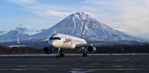 Аэропорт Камчатки примет иностранцев по упрощенной визовой схеме
