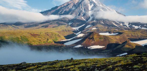 Достопримечательности Дальнего Востока вошли в топ-10 самых известных мест природы России