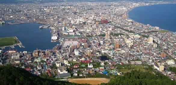 Посещать префектуру Хоккайдо стало дешевле