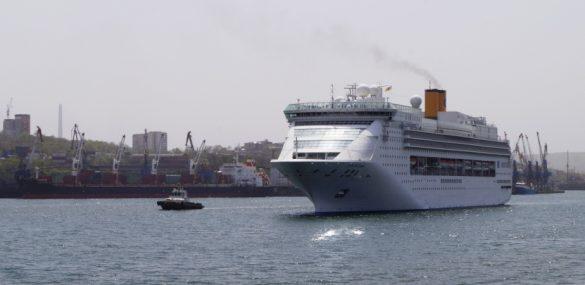 Развитие морского туризма станет главной темой ТТФ -2018