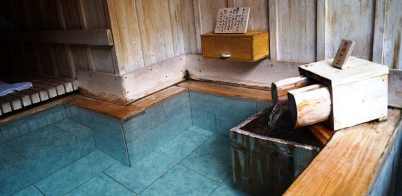 Гости Сахалина смогут насладиться отдыхом в японском онсене