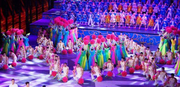 Культура и искусство укрепят отношения Китая и России