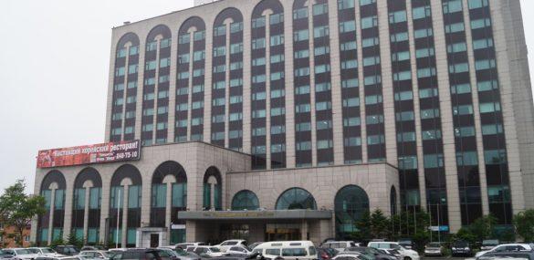 Персонал отелей Владивостока проверили на знание английского языка