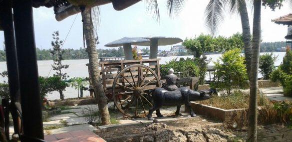 Туристам во Вьетнаме может угрожать лихорадка Денге