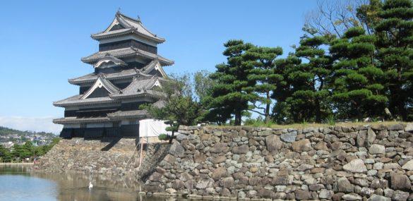 Жительница Владивостока покоряет японский город Мацумото