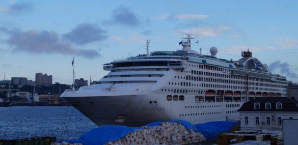 Морской форум может стать одним из мероприятий ТТФ в 2018 году