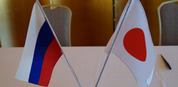 Россия напомнила Японии о переходе к безвизовому режиму.