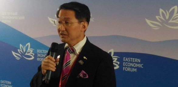Губернатор Тоттори Хираи Синдзи – активизировать туризм будем общими усилиями