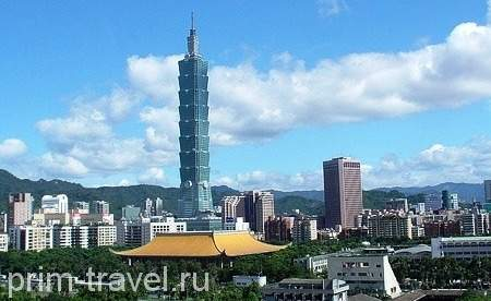 Турбизнес Приморья решил присмотреться к Тайваню