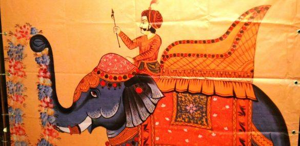 Индия на выставке PITE во Владивостоке – отдых на Гоа, объекты ЮНЕСКО и чай от души