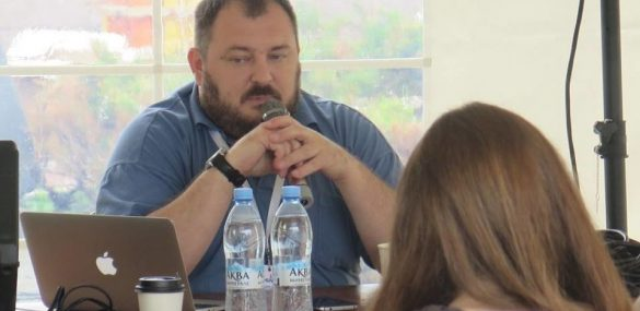 Руководить ТИЦ Сахалина пока будет историк и журналист