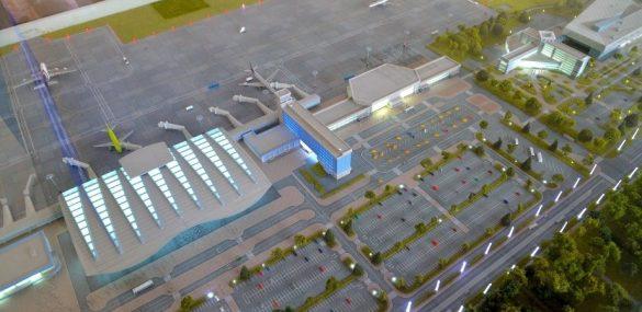 В Хабаровске появится AirCity