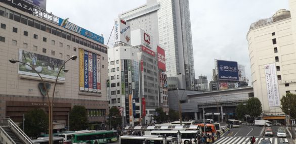 ТИЦ Дальнего Востока в Токио – подробности создания и перспективы работы
