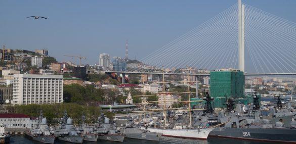 Электронную визу во Владивосток можно оформить за 20 минут