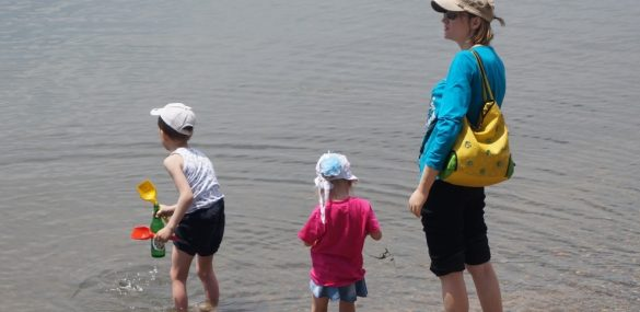 В Хабаровском крае будут развивать детский образовательный туризм