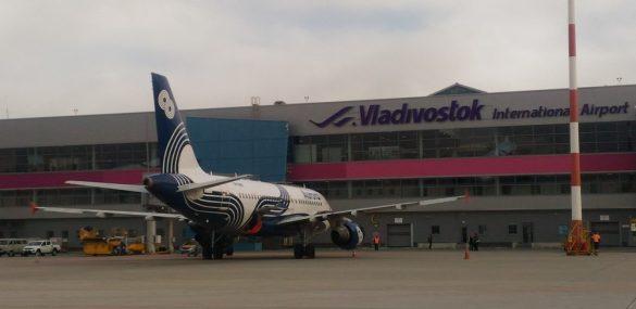 Авиакомпания «Аврора» в январе увеличила перевозку пассажиров на 6%