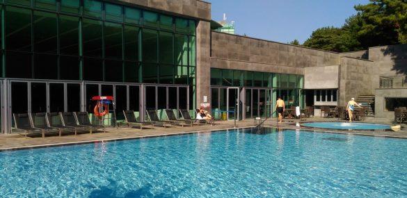 Новый гостинично-туристский комплекс появится в Приморье