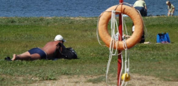 В Приморье обозначены для купания первые шесть пляжей
