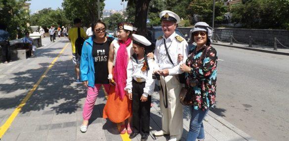 Туристам из Китая облегчат визовый режим для поездок в Россию