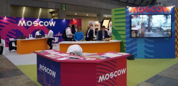 Инновации от туротрасли Москвы могут заинтересовать турбизнес Приморья