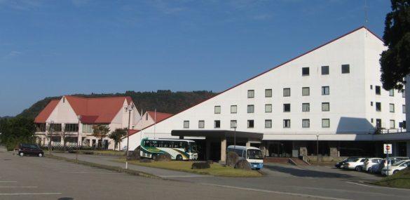 На горнолыжном курорте Сахалина построят мини-отель и гостевые дома