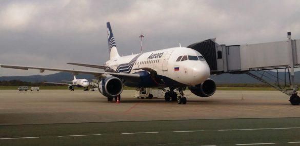 Жители Приморья смогут сэкономить на авиабилетах до 60%